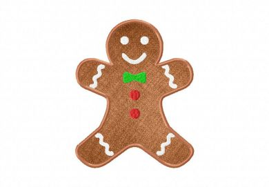 christmas gingerbread man - Christmas Gingerbread Man