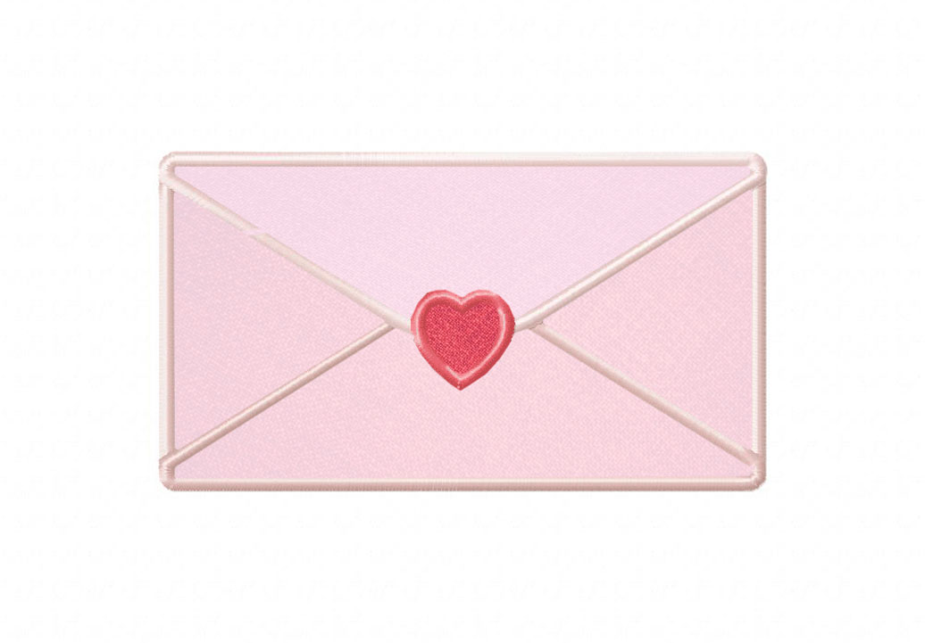 Envelope Heart Grude Interpretomics Co