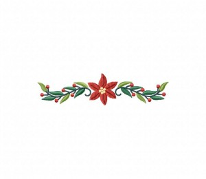 holiday-joyful-flora-border-5_5-inch