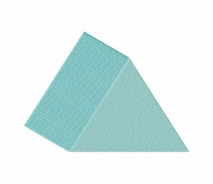 07-Triangular-Prism-Stitched-5_5-Inch