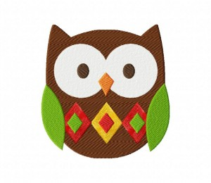 Mexican Owl 4 5_5 inch