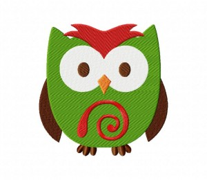 Mexican Owl 6 5_5 inch