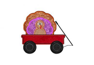 Turkey-Wagon-Applique-6-Inch.jpg