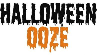 You're viewing: Halloween Ooze Dripping Monogram Machine Embroidery Font Set $0.25 – $1.00